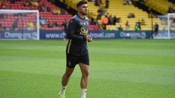Watford'da Ozan Tufan ilk maçına çıkıyor!