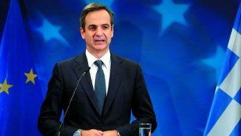 Yunanistan Başbakanı: Göç konusunda Türkiye ile aynı fikirdeyiz