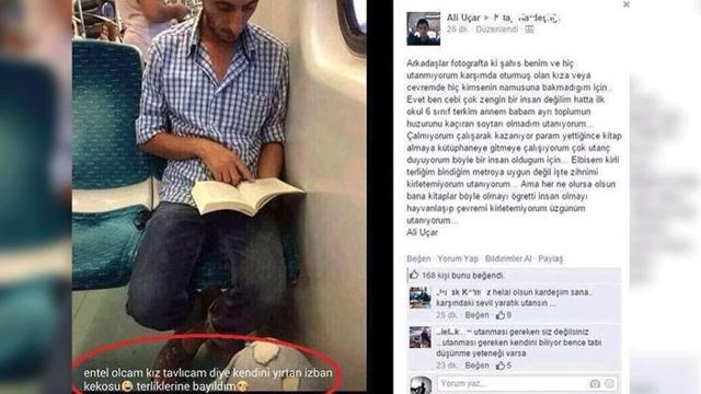 """İzban kekosu"" kimdir? Kim Milyoner Olmak İster Ali Uçar kim kitabı ne?"