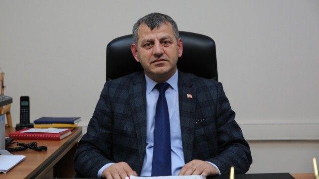 Ahmet Kömeç kimdir, kaç yaşında? Bartın Belediye Başkan Yardımcısı Ahmet Kömeç hayatı