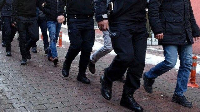 Ankara merkezli 52 ilde FETÖ operasyonu: 125 gözaltı