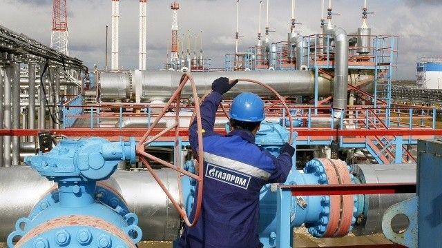 Azerbaycan'dan sonra Rus gazı için düğmeye basıldı: 25 milyar metreküp sevk edilecek