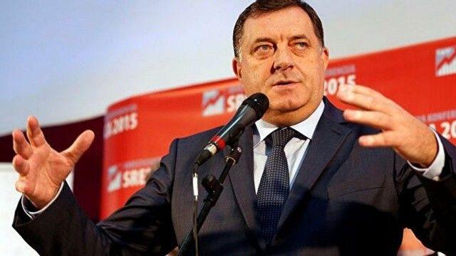 Balkanlarda kriz alarmı: Sırp lider Bosna Hersek'i bölme planını açıkladı