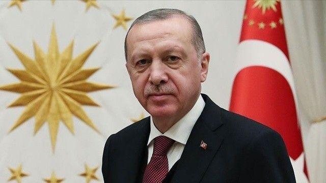 Cumhurbaşkanı Erdoğan'dan Asiltürk için taziye mesajı