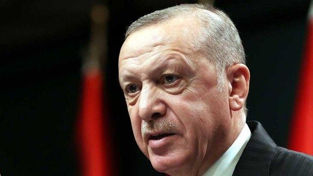 Cumhurbaşkanı Erdoğan'dan Kavala bildirisine çok sert tepki. Kimsiniz siz? Haddinize mi?