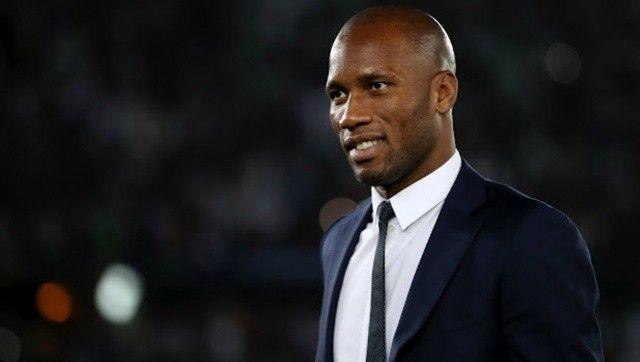 """Didier Drogba'dan ırkçılık sözleri! """"Fenerbahçe maçında..."""""""