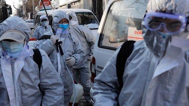 DSÖ koronavirüsün kökeni için yeni ekip kurdu