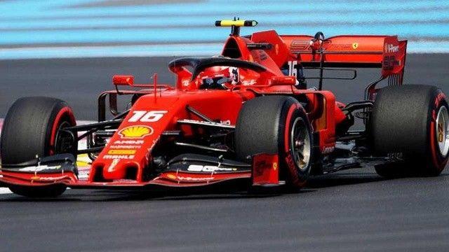 Formula 1 İstanbul Grand Prix ne zaman yapılacak? Formula 1 Türkiye GP yarışı hangi kanalda yayınlanacak?