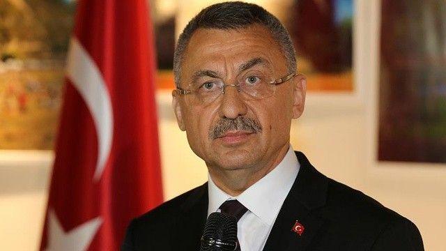 Fuat Oktay'dan Kılıçdaroğlu'na bürokrat tepkisi! 'Hodri meydan'