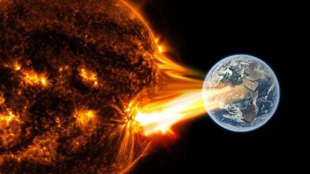 Güneş Fırtınası nedir? 2021 Güneş Fırtınası ne zaman olacak?