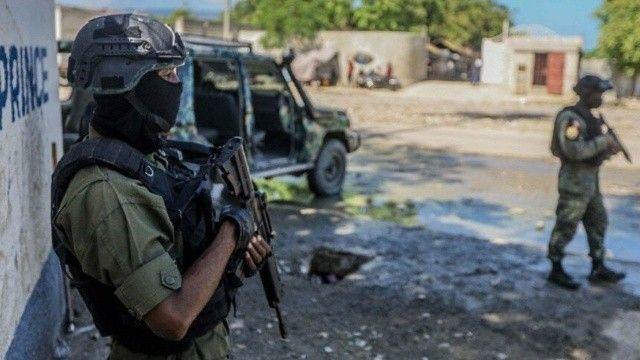 Haiti'de çete üyeleri 17 ABD vatandaşını kaçırdı!