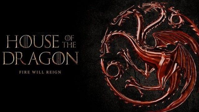 House of the Dragon fragmanı: Game of Thrones dizisi House of the Dragon ne zaman çıkacak?