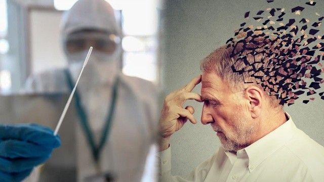 Kovid'in en uzun süreli etkileri ortaya çıktı! Beyin sisi, düşünme ve konsantre bozukluğu
