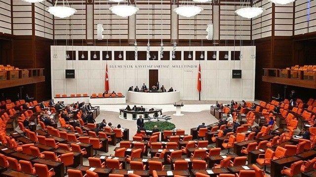 Meclis'te bütçe maratonu başlıyor: Ana gündem ekonomi olacak