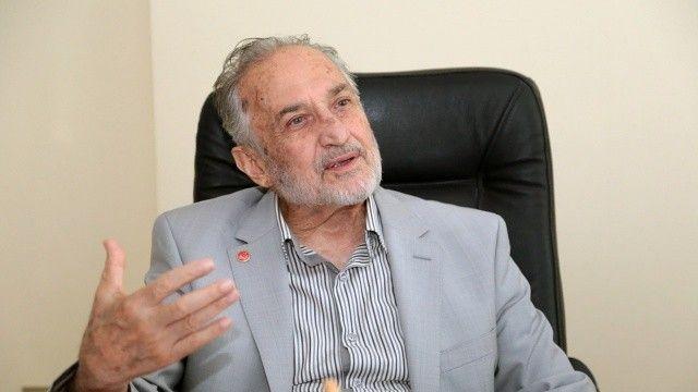 Oğuzhan Asiltürk kimdir? Saadet Partisi Yüksek İstişare Kurulu Başkanı Oğuzhan Asiltürk hayatı
