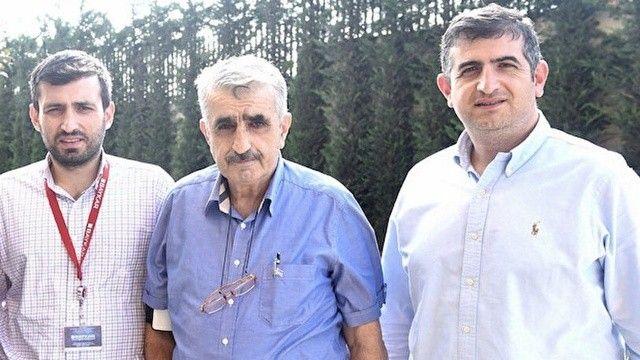 Özdemir Bayraktar kimdir, nerelidir? Yerli SİHA'nın fikir babası Özdemir Bayraktar'ın biyografisi