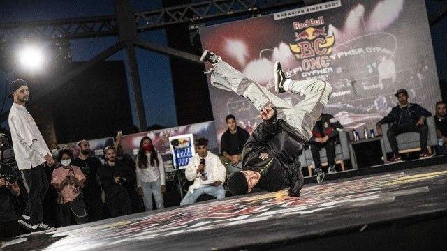 Red Bull BC One Dünya Finali'nde Türkiye'yi Jemrai ve Jester temsil edecek