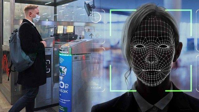 Rusya'daki metrolarda yüz tanıma sistemi tartışma çıkardı