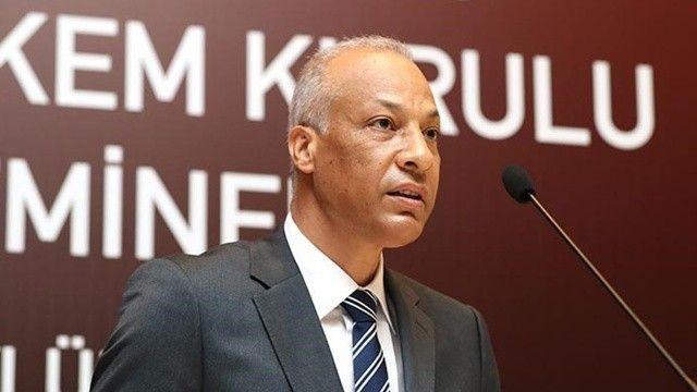Serdar Tatlı kimdir? Merkez Hakem Kurulu Başkanı Serdar Tatlı neden istifa etti?