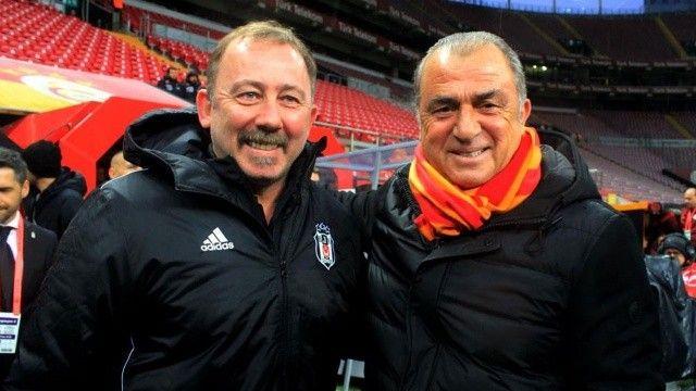 Sergen Yalçın-Fatih Terim rekabetinde son durum: 2-1