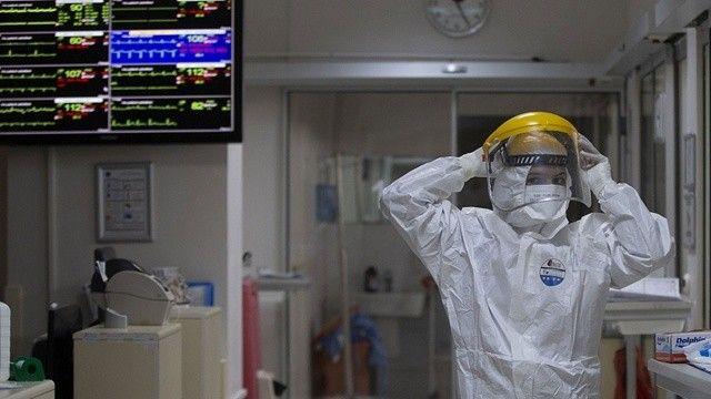 Son dakika! 25 Ekim koronavirüs tablosu: Vaka ve vefat sayısında artış
