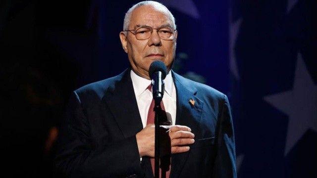 Son dakika! ABD'nin eski dışişleri bakanı Colin Powell hayatını kaybetti