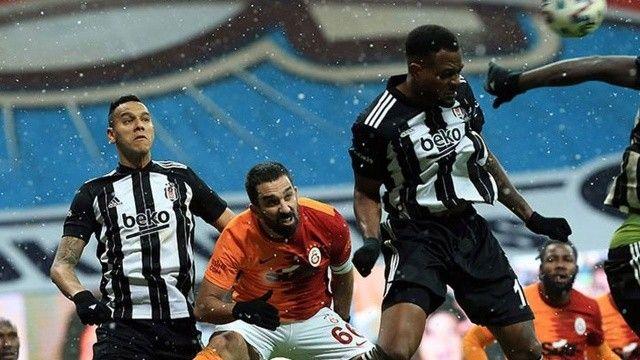 Son dakika! Beşiktaş-Galatasaray maçının hakemi belli oldu