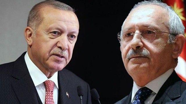 Son dakika! Cumhurbaşkanı Erdoğan'dan Kılıçdaroğlu'na suç duyurusu