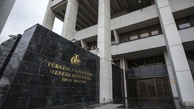 Son dakika: Merkez Bankası'nda iki başkan yardımcısı ve PPK üyesi görevden alındı
