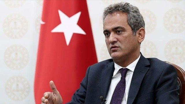 Son dakika: Milli Eğitim Bakanı Özer, öğretmenlerin aşılama oranını açıkladı