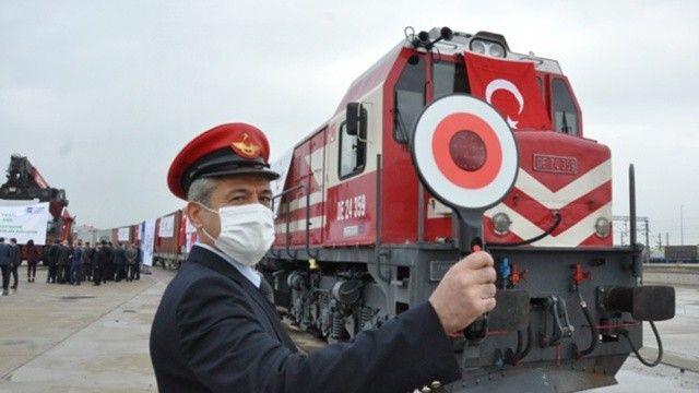 TCDD demiryolu trafik operatörü başvurusu nasıl yapılır? TCDD başvuru şartları 2021