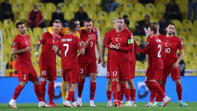Türkiye Letonya maçı ne zaman? A Milli Takım Türkiye Letonya maçı muhtemel 11'ler