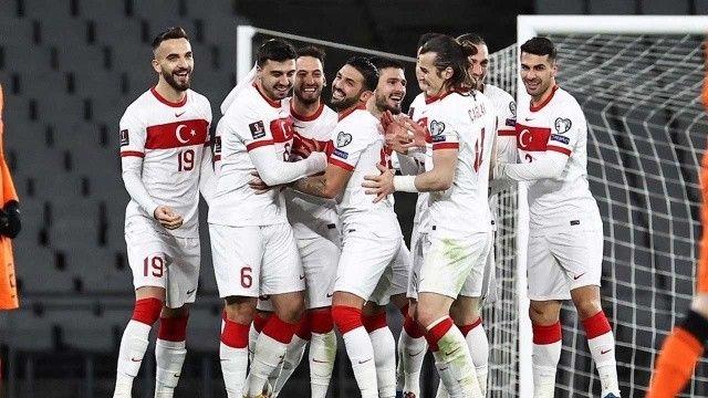 Türkiye Norveç maçı ne zaman? Milli Takım Türkiye Norveç maçı muhtemel 11'ler