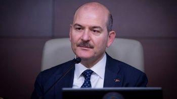 Bakan Soylu'dan 'siyasi cinayet' açıklaması: Emniyet ve MİT'e istihbarat gelmedi