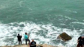 1 kişinin boğulduğu feci olay balıkçıları durduramadı