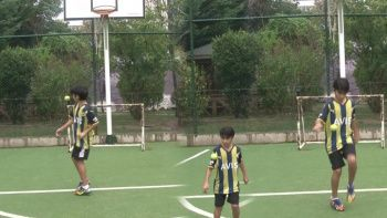 12 yaşında muhteşem yetenek! Yerli Messi, aslını geçerek yeni rekora imza attı