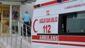2 yaşındaki çocuktan kahreden haber! Balkondan düşerek hayatını kaybetti