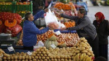 2021 Eylül ayı enflasyon oranı ne zaman, saat kaçta açıklanacak? Eylül ayı enflasyon beklentisi nedir?