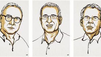2021 Nobel Ekonomi Ödülü sahiplerini buldu! David Card, Joshua D. Angrist ve Guido W. Imbens kimdir?