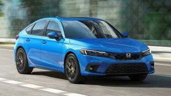 2022 model Honda Civic ne kadar? Yeni model Honda Civic yurtdışı fiyatları belli oldu!