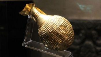 4 bin 250 yıllık eser yuvasına döndü