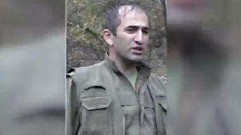 8 şehidin kanı yerde kalmadı: Dağlıca'nın faili Gara'da öldürüldü