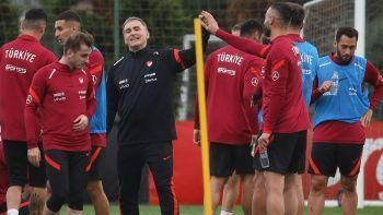 A Millî Takım teknik direktörü Kuntz ümit aşıladı: Hiçbir şey bitmiş değil
