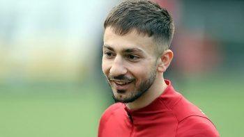 A Milli Futbol Takımı'nda Halil Dervişoğlu aday kadroya alındı