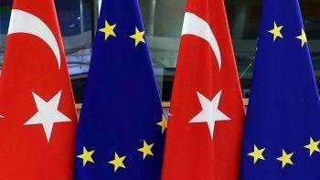 AB Genişleme Komiseri: Türkiye kilit ortak