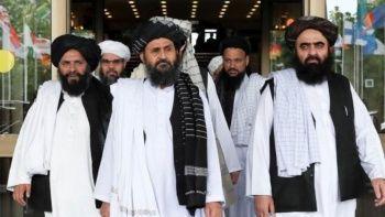 ABD Afganistan'dan çekildikten sonra ilk kez Taliban ile görüşecek