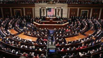 ABD'de hükümetin kapanmasını engelleyecek geçici bütçe tasarısına onay