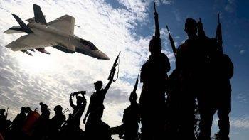 ABD'den El Kaide'ye operasyon: Elebaşı öldürüldü