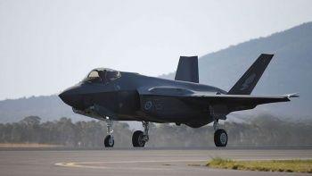 ABD ile Türkiye heyetleri F-35 anlaşmazlığını görüştü: İlk toplantı olumlu geçti