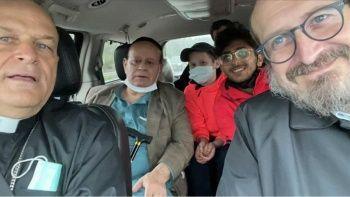 Afganistan'daki son Yahudi Simantov'a Türkiye'den yardım eli